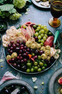 ACWM – Mediterranean Diet