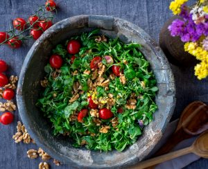 Does Combining The Mediterranean Diet With Semi-Fasting Facilitate Greater Weight Loss?